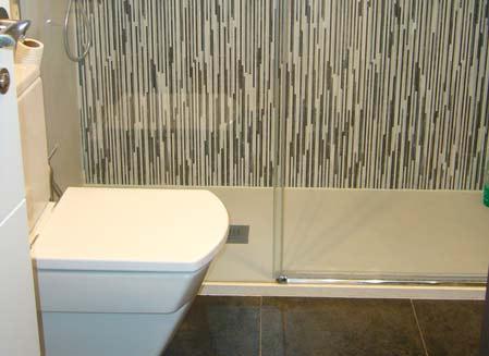 mueble de baño vater blanco
