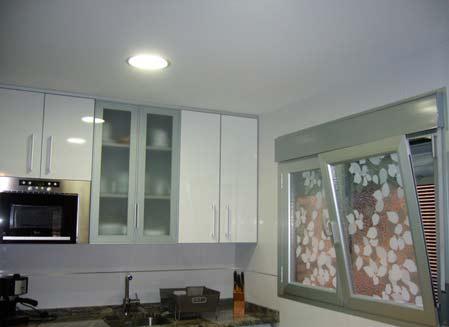 ventana aluminio cocina